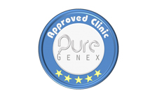PureGenex - Pioneering the future of non-invasive aesthetics